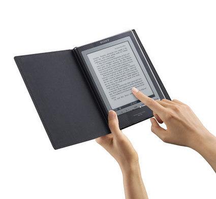 ¿Qué libro te gustaría tener en tu e-book? | | Libros electrónicos | Scoop.it