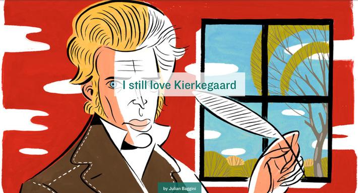 I still love Kierkegaard | Knowledge Broker | Scoop.it