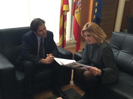 Figueres demana el suport del subdelegat del govern a Girona per millorar la ciutat | #territori | Scoop.it
