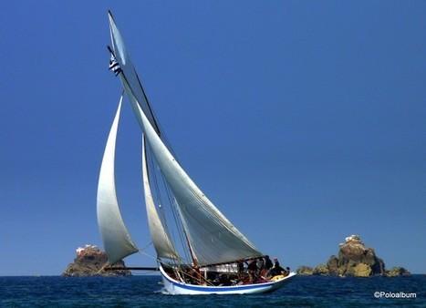 Le Reder Mor s'expose : Poloalbum - Windsurf / Voile en Baie de ... | baie de Morlaix | Scoop.it