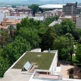 Las cubiertas verdes en los edificios reducen un 50% el consumo energético   Energias Renovables - Energías Alternativas   Scoop.it