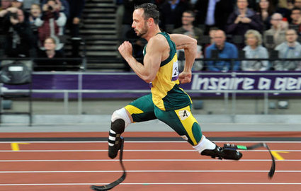 Pistorius no será bienvenido en las celebraciones de los Juegos ... - El Carabobeño | educacion fisica teje | Scoop.it