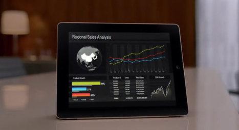 Apple verkoopt recordaantal iPads in vierde kwartaal 2012   i-storehouse.be   Scoop.it