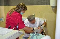 El 33% de los españoles va menos al dentista por culpa de la crisis - Europa Press | Periodoncia | Scoop.it