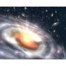 L'Univers des Quasars avec Patrick Petitjean, astronome à l'Institut d ... - info-culture.com | Science et astroscience | Scoop.it