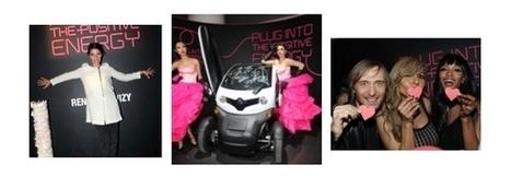 Culture RP » Le celebrity marketing présenté par un des pionniers en France | Communication de crise et égérie brand | Scoop.it