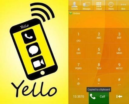 Can communication be any cheaper than it is with Yello? by my yello | Free Calls | Scoop.it