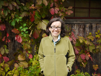 Meet EPA Scientist Marie O'Shea, Ph.D.   Environmental & Business   Scoop.it