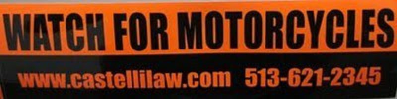 Ohio Lawyer Releases Ohio Motorcycle Safety Kit...