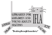 Joensuun seutukirjasto | Libraries for Young People: Breaking through boundaries Satellite Meeting in Joensuu August 9th - 10th 2012 | School Libraries around the world | Scoop.it