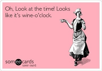 'Wine o'clock' added to Oxford online dictionary   Arabic Inside Out   Scoop.it