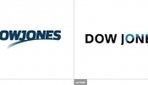 'Dow Jones' Logo Gets A New Look | Corporate Identity | Scoop.it