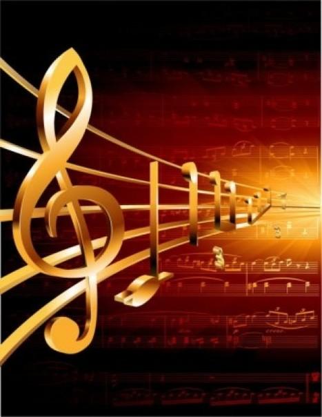 Música Dorada   Los libros de los deseos   Scoop.it