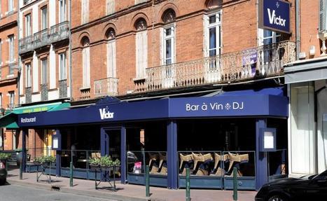 Nouvelle adresse place Victor-Hugo | Toulouse côté gourmand | Scoop.it