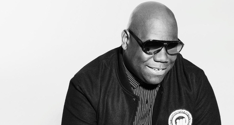 Carl Cox unveils the first names on his Space Ibiza line-up | DJing | Scoop.it