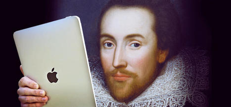 Shakespeare Comes Alive: Apps to Create Performance - AP Lit Help | English Stuff | Scoop.it