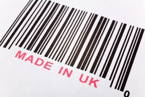 UK manufacturing activity advances for sixth consecutive month ...   UK Manufacturing   Scoop.it