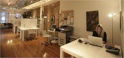 ¿Qué son las oficinas compartidas? | Oficinas temporarias y virtuales | Scoop.it