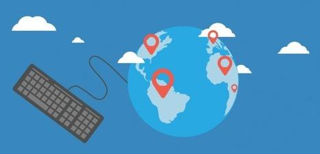 Ubicando: Asistencia de personal basado en geolocalización | Turismo creativo y experiencial | Scoop.it