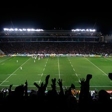 Eden Park pitch auction supports Christchurch | RWC - Rugby World Cup 2011 | Scoop.it