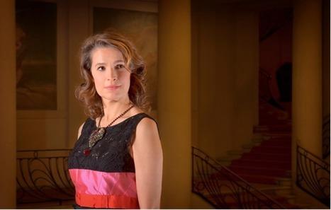 Une leçon de chant avec Sophie Koch - Forum Opéra | La voix dans toutes ses dimensions | Scoop.it