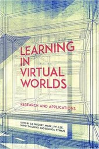 El aprendizaje en mundos virtuales: Investigación y Aplicaciones | Ensinar e Aprender no séc. 21 (Teaching and Learning in the 21st century) | Scoop.it