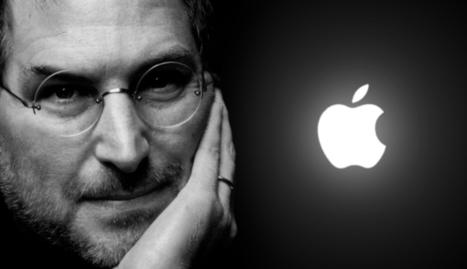 Le but de la vie selon Steve Jobs - Immigre Choisi | Vision de vie | Scoop.it