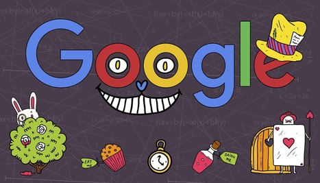 Mises à jour Google : des atouts au service de votre référencement naturel ? | SEO SEA SEM - Référencement Naturel & Payant | Scoop.it
