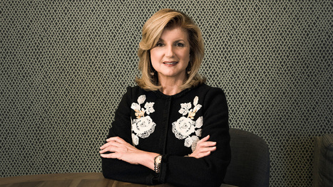 How Arianna Huffington's Idea for a Blog Changed the Media Industry Forever | DocPresseESJ | Scoop.it