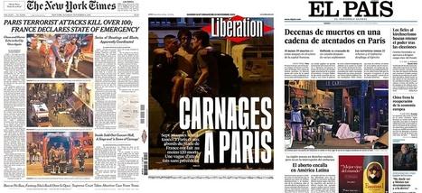 Pourquoi le 13 novembre n'a pas encore produit de photo iconique | Images fixes et animées - Clemi Montpellier | Scoop.it