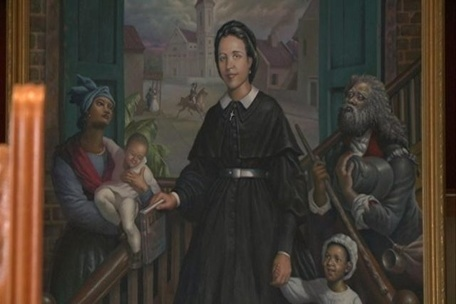170 years after death, New Orleanian Henriette Delille considered for sainthood | World Spirituality and Religion | Scoop.it
