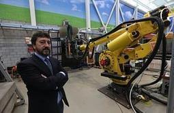«Es importante que los científicos orienten la investigación al mercado» - Diario Vasco | Metodologías de investigación | Scoop.it