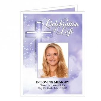 Highlight the Lifetime of Your Dear One on a Funeral Day | Ready Made Celebration Templates | Scoop.it