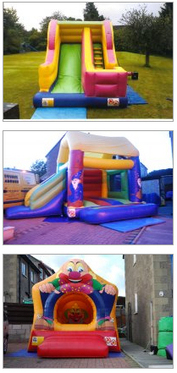 Bouncy Castle Hire | Biz | Scoop.it