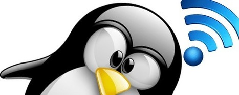 Linux : comment installer facilement une imprimante Wifi, par Didier. | Freewares | Scoop.it