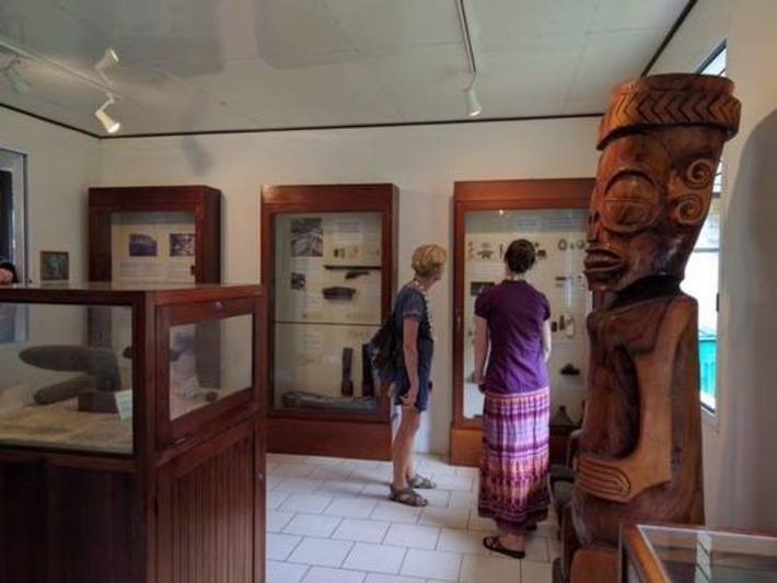 Le nouveau musée de Ua Huka inauguré | Tahiti Infos | Océanie | Scoop.it