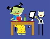 El niño que leía a los gatos - BiblogTecarios   Bibliotecología   Scoop.it