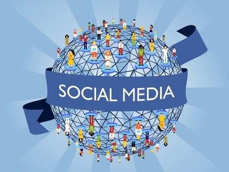 Sosiaalisen median työvälineitä töihin ja opintoihin! by Anu Ojaranta | Lukutaidot oppimisen taitoina | Scoop.it