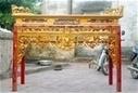 Tượng phật bằng gỗ Mít truyền thống Sơn Đồng | Dịch vụ điện lạnh | Scoop.it