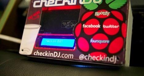 Un jukebox digital qui reconnaît vos goûts musicaux ! | L'Atelier: Disruptive innovation | Com-crosscanal | Scoop.it