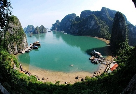 The World's 5 Most Photogenic Sights | World Traveling | Scoop.it