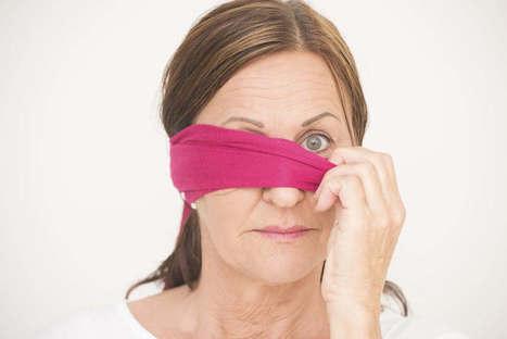 Cómo funcionan las lentes de contacto biónicas para ciegos | CURIOSIDADES TECNOLOGICAS | Scoop.it
