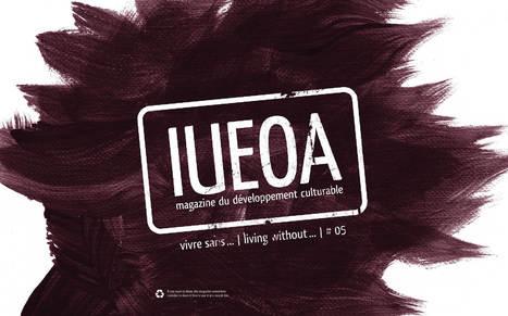 IUEOA Magazine 5, Living without … | IUEOA asbl | BASIC VOWELS | Scoop.it