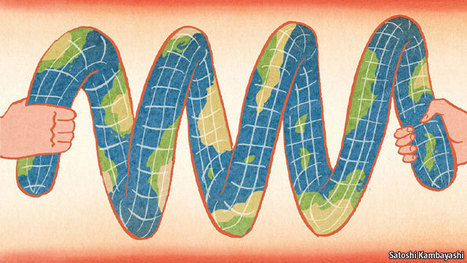 Boundary conditions | Five Regions of the Future | Scoop.it