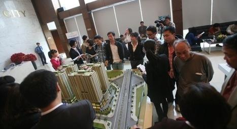 Gói tín dụng 100.000 tỷ được bơm vào thị trường bất động sản như thế nào? - Bán căn hộ chung cư Times City T18 | Thị trường bất động sản | Scoop.it