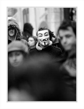 L'anonymat sur le web : est-ce vraiment possible ?   Quelles sont les nouvelles frontières de la vie privée et de la vie publique sur internet ?   Scoop.it