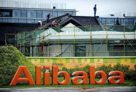Attractivité: le chinois Alibaba s'intéresserait à la France   Actualités   Scoop.it