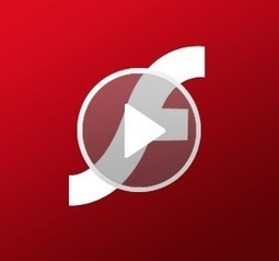 Adobe Flash Player | outils techniques | Scoop.it
