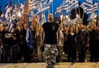 GRÈCE • Un ancien membre d'Aube dorée témoigne | Union Européenne, une construction dans la tourmente | Scoop.it