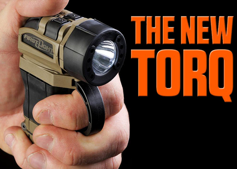 New TORQ Lights from First-Light USA | Airsoft Showoffs | Scoop.it